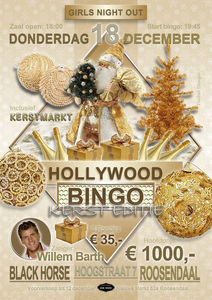 Hollywood bingo roosendaal